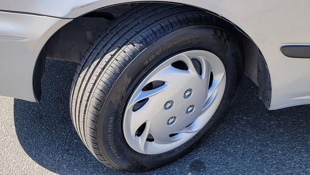 2001 Chevrolet Prizm Santa Clarita, CA 23