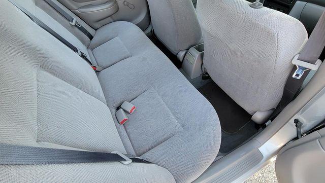 2001 Chevrolet Prizm Santa Clarita, CA 16