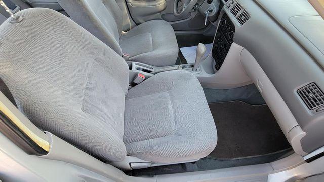 2001 Chevrolet Prizm Santa Clarita, CA 14