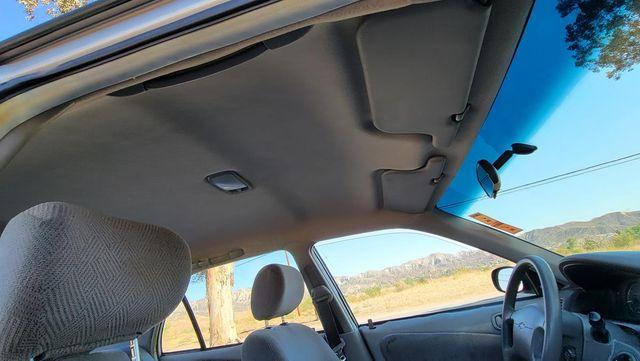 2001 Chevrolet Prizm Santa Clarita, CA 24