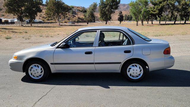 2001 Chevrolet Prizm Santa Clarita, CA 11