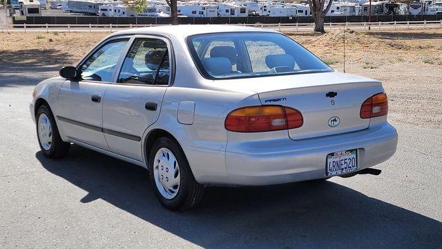 2001 Chevrolet Prizm Santa Clarita, CA 5