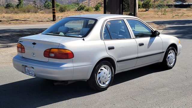 2001 Chevrolet Prizm Santa Clarita, CA 6