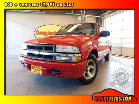 2001 Chevrolet S-10 LS in Airport Motor Mile ( Metro Knoxville ), TN