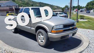 2001 Chevrolet S-10 LS   Ashland, OR   Ashland Motor Company in Ashland OR