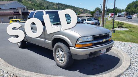 2001 Chevrolet S-10 LS | Ashland, OR | Ashland Motor Company in Ashland, OR