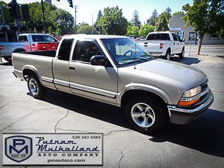 2001 Chevrolet S-10 LS in Chico, CA 95928