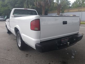 2001 Chevrolet S-10 Dunnellon, FL 4