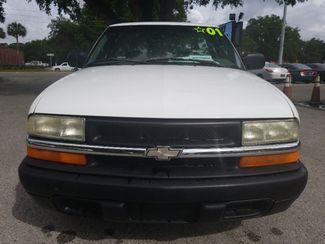 2001 Chevrolet S-10 Dunnellon, FL 7