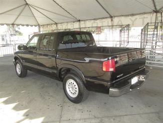 2001 Chevrolet S-10 LS Gardena, California 1
