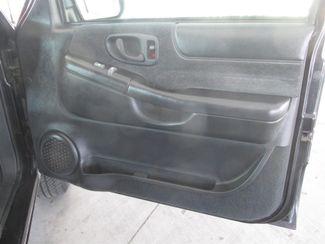 2001 Chevrolet S-10 LS Gardena, California 12