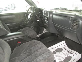 2001 Chevrolet S-10 LS Gardena, California 7