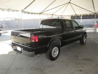 2001 Chevrolet S-10 LS Gardena, California 2