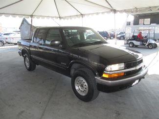 2001 Chevrolet S-10 LS Gardena, California 3