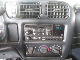 2001 Chevrolet S-10 LS Gardena, California 6