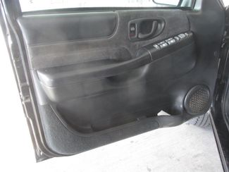 2001 Chevrolet S-10 LS Gardena, California 8