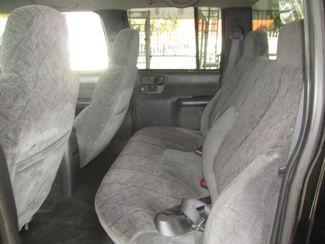 2001 Chevrolet S-10 LS Gardena, California 9