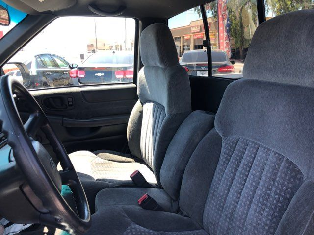 2001 Chevrolet S-10 LS CAR PROS AUTO CENTER (702) 405-9905 Las Vegas, Nevada 6