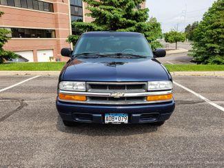2001 Chevrolet S-10 LS 6 mo 6000 mile warranty Maple Grove, Minnesota 4