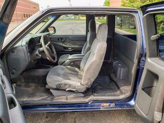 2001 Chevrolet S-10 LS 6 mo 6000 mile warranty Maple Grove, Minnesota 22