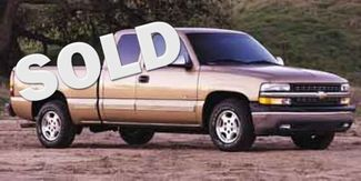2001 Chevrolet Silverado 1500 LS in Albuquerque, New Mexico 87109