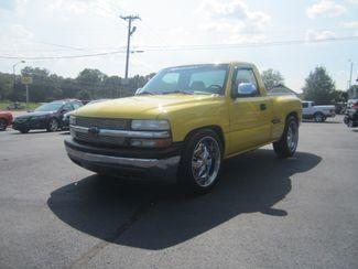 2001 Chevrolet Silverado 1500 LS Batesville, Mississippi 3