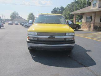 2001 Chevrolet Silverado 1500 LS Batesville, Mississippi 19