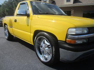2001 Chevrolet Silverado 1500 LS Batesville, Mississippi 23