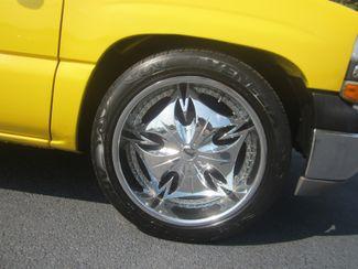 2001 Chevrolet Silverado 1500 LS Batesville, Mississippi 34