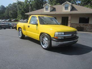 2001 Chevrolet Silverado 1500 LS Batesville, Mississippi 2