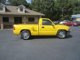2001 Chevrolet Silverado 1500 LS Batesville, Mississippi 10