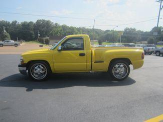 2001 Chevrolet Silverado 1500 LS Batesville, Mississippi 11