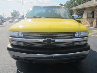 2001 Chevrolet Silverado 1500 LS Batesville, Mississippi 25