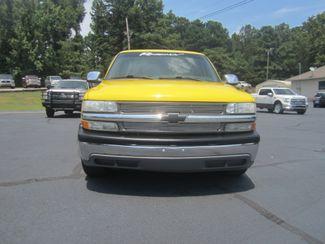 2001 Chevrolet Silverado 1500 LS Batesville, Mississippi 6