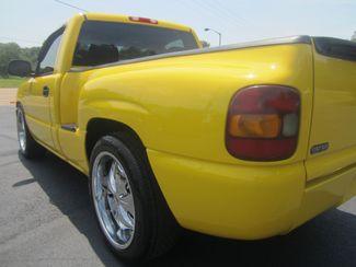 2001 Chevrolet Silverado 1500 LS Batesville, Mississippi 17