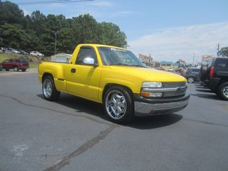 2001 Chevrolet Silverado 1500 LS Batesville, Mississippi 1