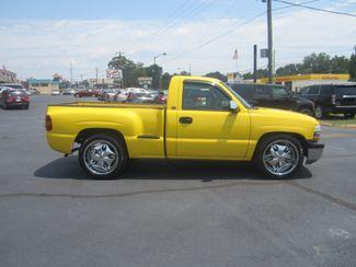 2001 Chevrolet Silverado 1500 LS Batesville, Mississippi 5