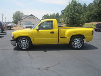 2001 Chevrolet Silverado 1500 LS Batesville, Mississippi 4