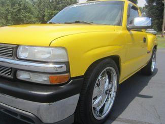 2001 Chevrolet Silverado 1500 LS Batesville, Mississippi 13