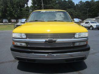 2001 Chevrolet Silverado 1500 LS Batesville, Mississippi 14