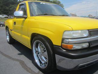2001 Chevrolet Silverado 1500 LS Batesville, Mississippi 12