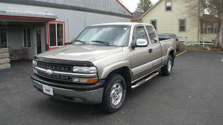 2001 Chevrolet Silverado 1500 LT in Coal Valley, IL 61240