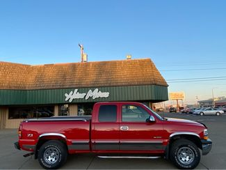 2001 Chevrolet Silverado 1500 LT  city ND  Heiser Motors  in Dickinson, ND
