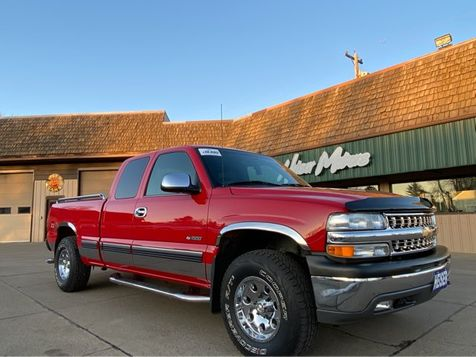 2001 Chevrolet Silverado 1500 LT in Dickinson, ND
