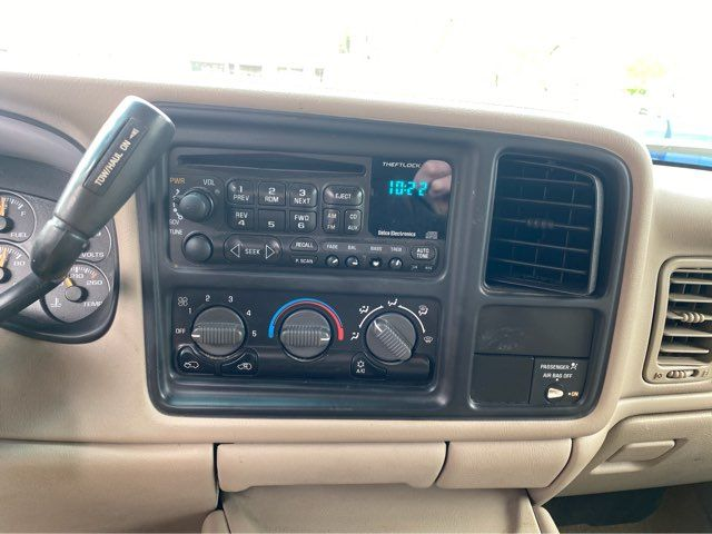 2001 Chevrolet Silverado 1500 LS in Dickinson, ND 58601