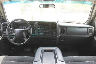 2001 Chevrolet Silverado 1500 LS Hollywood, Florida 18