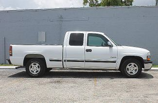 2001 Chevrolet Silverado 1500 LS Hollywood, Florida 3