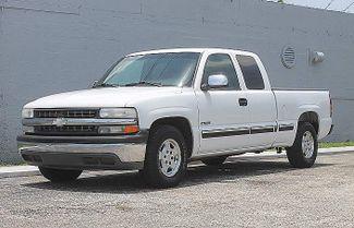 2001 Chevrolet Silverado 1500 LS Hollywood, Florida 10