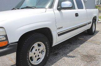 2001 Chevrolet Silverado 1500 LS Hollywood, Florida 11
