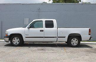 2001 Chevrolet Silverado 1500 LS Hollywood, Florida 9